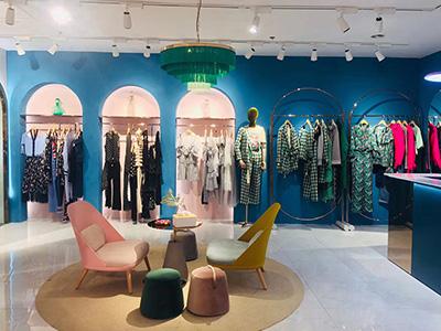 Cultural Spirit in Fashion Business