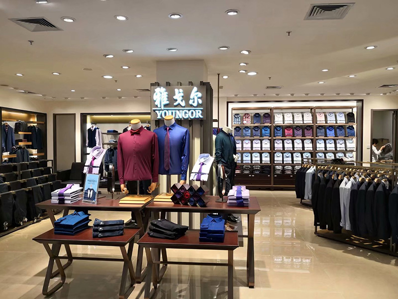 How does visual merchandising impact a store