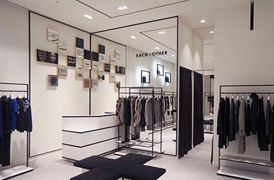 Increase Sales by Using Clothing Display Racks