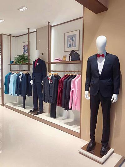 Preparations for Choosing the Clothing Display Racks