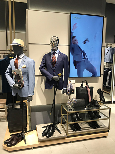 The Best Ways to Design A Clothing Store or Clothing Outlet