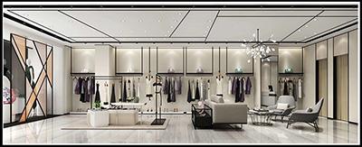 The Clothing Custom and Clothing Display Racks