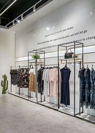 The development of clothing market with the coming era of 5g