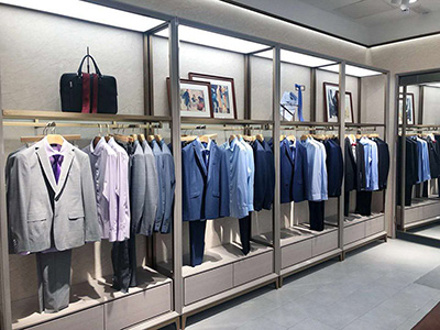 The Golden Time for Clothing Stores in a Year