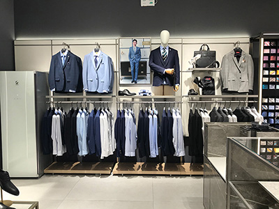 What happened with J. Crew