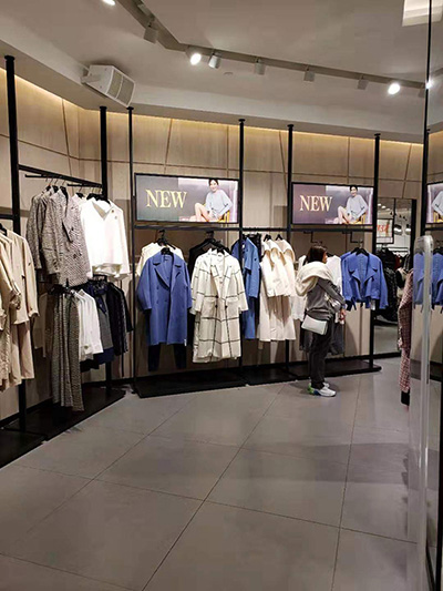 What's wrong with GAP in China